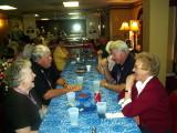 Memphis Reunion Hospitality Room