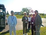 Don Russell,Sharon Bishop, Joan and Dave Jordan