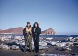 Chodo Island in 1952