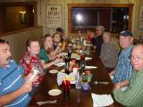 February Birthday Dinner 2008