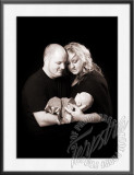 Greyson's 6 Day Newborn Photos