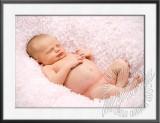 Rachel's 8 Day Newborn Photos