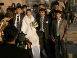 De rigeur to have your wedding videod