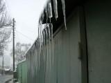 Decent icicles
