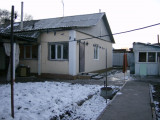 Baha's family home