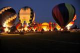 2008 Pennington Hot Air Balloon Championship