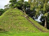 Mayan Ruins in Belize