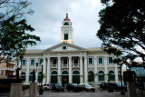 Mayaguez: City Hall