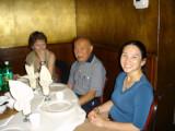 Linda, David and Renee