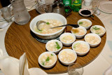Combination Seafood Tofu Soup