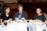 Kim, Kathy and Jesse