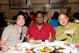 Dan, Shabihi, and Jon