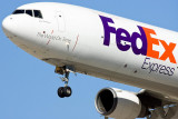 6/6/2010  FedEx Express McDonnell Douglas MD-11F N601FE