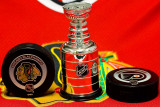 6/9/2010  Chicago Blackhawks win the Stanley Cup!