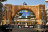 American Airlines Center - Home of the Dallas Stars