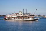 Natchez on the Mississippi