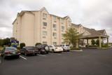 Microtel Inn & Suites in Bossier City, Louisiana