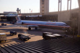 American Airlines McDonnell Douglas MD-82 N44503