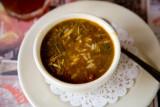 Seafood Creole Gumbo