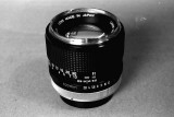 Canon Lens FD 100mm f/2.8