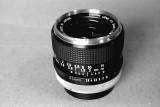 Canon Lens FD 24mm f/2.8