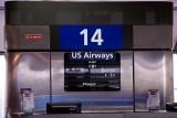 US Airways flight 331 to Phoenix