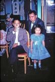 Gary, Allen and Pam