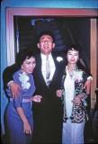 Loretta, Larry and Juanita