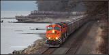 Grain Train Lead Power