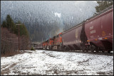 Mid-Train DPUs East Scenic