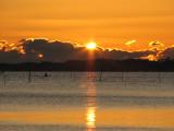 First 2010 sunrise