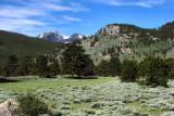 Rocky Mountain Scenes