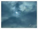 Moon like Sun!