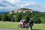 Slovenien u. Italien mit BMW 100GS PD