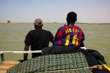 Looking Towards Timbuktu