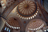 Blue Mosque IV