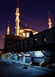 Blue Mosque I