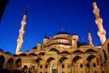 Blue Mosque III
