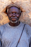 Being Dogon