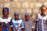 Smiling Peul Girls