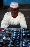Sunglass Man