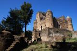 Castle Gonder