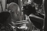 Hot Summer Night - Flea Market