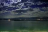 Dead Sea, Full Moon