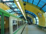 Sofia's subway