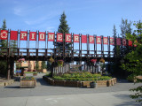 Pioneer Park, Fairbanks