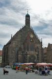 Marketplace and Frauenkirche