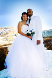 Chris and Vanessa's Wedding