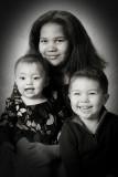 Bledsoe Family Portraits