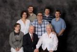 Giles Family Portraits